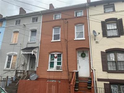 Newburgh Multi Family 2-4 For Sale: 53 Lander Street