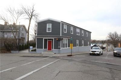 Dutchess County Rental For Rent: 195 Fishkill Avenue #7