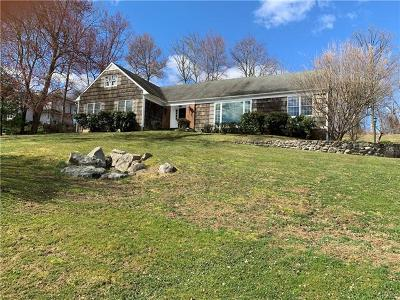 Armonk Single Family Home For Sale: 21 Meadow Hill Place