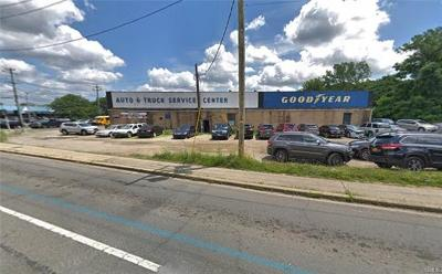 Commercial For Sale: 109 Route 59