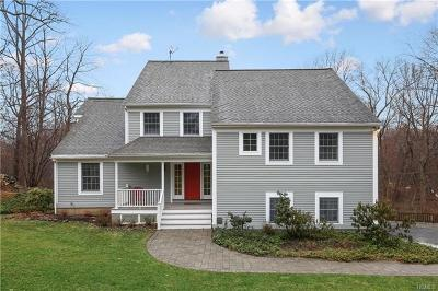 Ossining Single Family Home For Sale: 130 Edgewood Road