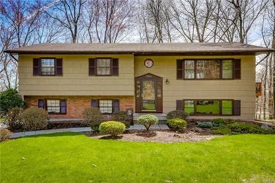 Single Family Home For Sale: 9 Thorn Place