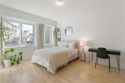 Brooklyn Condo/Townhouse For Sale: 133 Water Street #5B