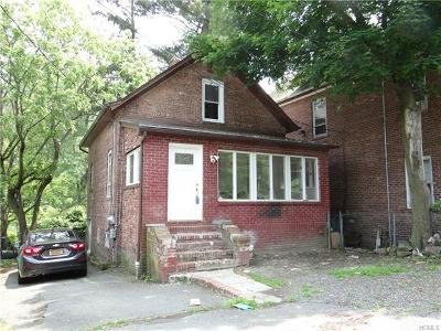 Valley Cottage Single Family Home For Sale: 755 Route 9w