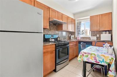 Condo/Townhouse For Sale: 141-05 Cherry Avenue #5D