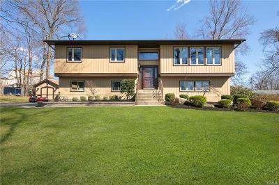Congers Single Family Home For Sale: 16 Rosecrans Avenue