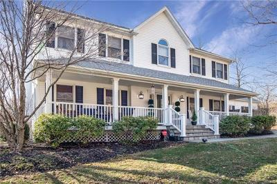 Cortlandt Manor Single Family Home For Sale: 1 Sunlit Path