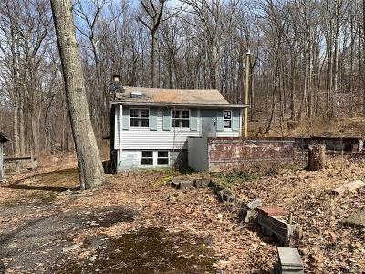 Monroe Single Family Home For Sale: 35 Sunset Trail