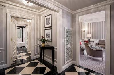 New York Condo/Townhouse For Sale: 2 East 55th Street #818