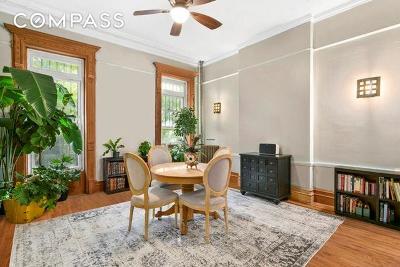 Brooklyn Multi Family 2-4 For Sale: 328 Jefferson Avenue