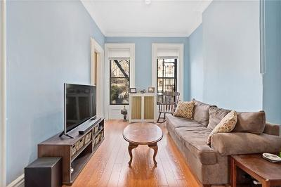 Brooklyn Multi Family 2-4 For Sale: 17 4th
