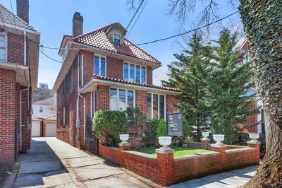 Brooklyn Single Family Home For Sale: 34 88th Street