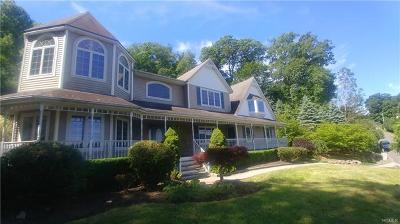 Stony Point Single Family Home For Sale: 14 Pyngyp Road