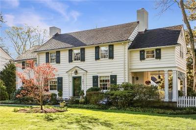 White Plains NY Single Family Home For Sale: $869,000