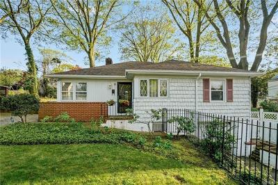 Yonkers Single Family Home For Sale: 10 Landis Place