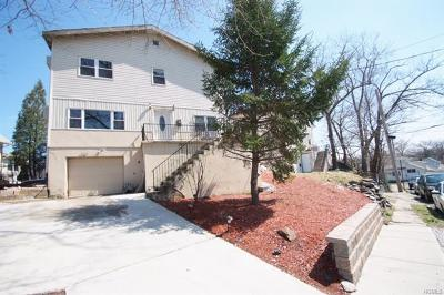 Mount Vernon Single Family Home For Sale: 723 South 4th Avenue
