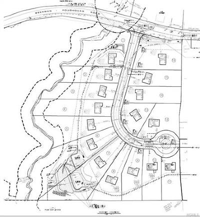 Poughquag Residential Lots & Land For Sale: Beekman Poughquag Road