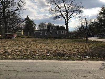Middletown Residential Lots & Land For Sale: Avenue A/Bellevernon Avenue