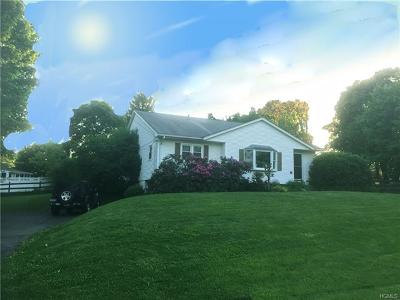 Newburgh Single Family Home For Sale: 9 Pacer Drive