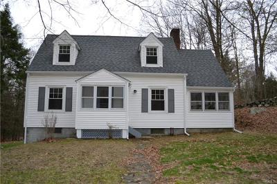 Dutchess County Single Family Home For Sale: 937 Route 292