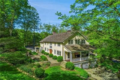 Bedford, Bedford Corners, Bedford Hills Single Family Home For Sale: 35 Millers Mill Road