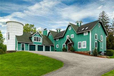 Somers Single Family Home For Sale: 2 Whitlock Court