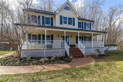 Mountainville Single Family Home For Sale: 10 Berry Hill