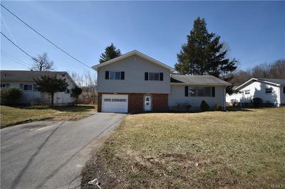 Middletown Single Family Home For Sale: 19 Allerton Avenue