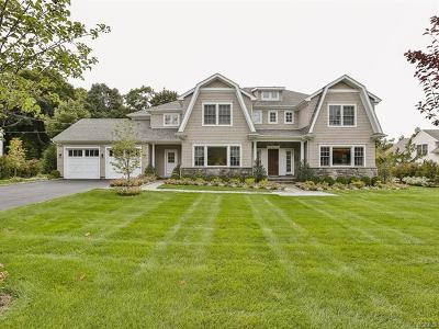 Scarsdale Single Family Home For Sale: 4 Colonial Road