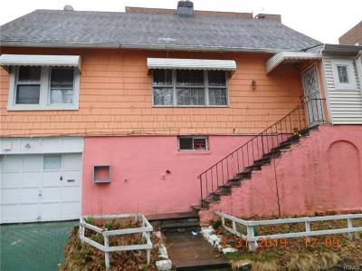 Mount Vernon Single Family Home For Sale: 4 Homewood Road