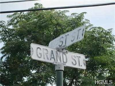 Goshen Residential Lots & Land For Sale: 28 West Street