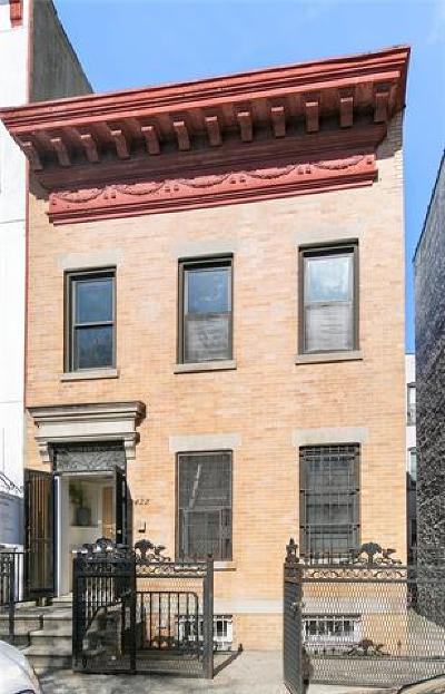 New York Multi Family 2-4 For Sale: 24-22 41st Street