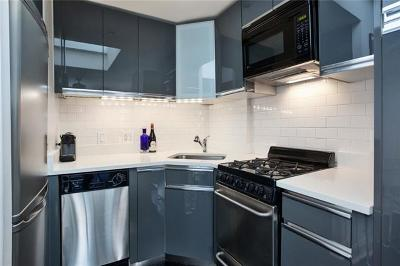 New York Condo/Townhouse For Sale: 151 East 20th Street #5E