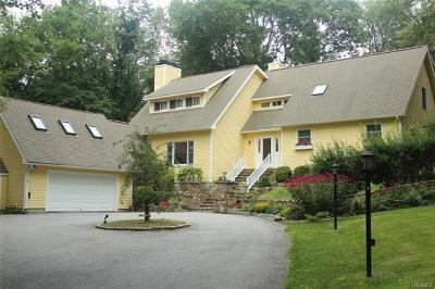 South Salem Single Family Home For Sale: 1187 Route 35