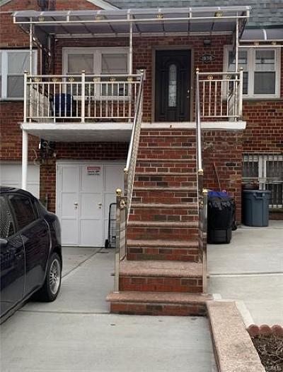 Multi Family 2-4 For Sale: 1030 East 222nd Street