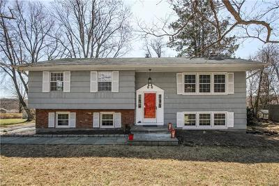 Single Family Home For Sale: 705 Locksley Road
