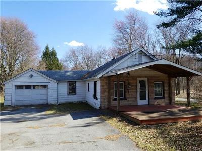 Montgomery Single Family Home For Sale: 117 Beaver Dam Road