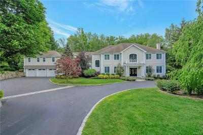 Yorktown Heights Single Family Home For Sale: 1115 Gambelli Drive