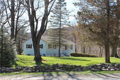 Monroe Single Family Home For Sale: 257 Penaluna Road