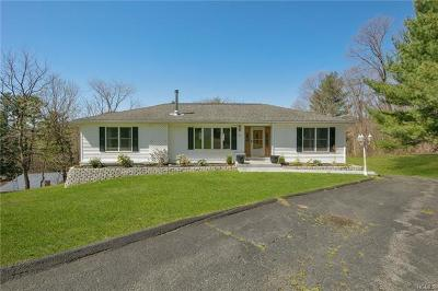 Rockland County Single Family Home For Sale: 38 John F Kennedy Drive
