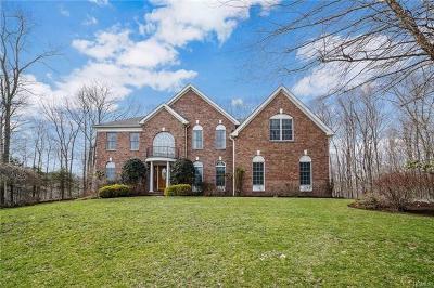 Somers Single Family Home For Sale: 71 Hallocks Run