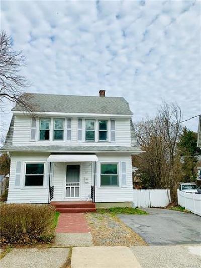 Middletown NY Rental For Rent: $1,600