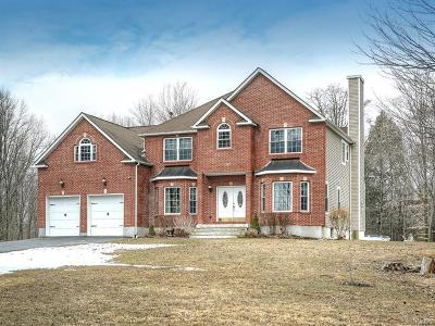 Middletown Single Family Home For Sale: 546 Greenville Turnpike