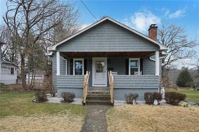 Walden Single Family Home For Sale: 31 Highland Avenue