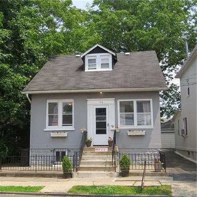 Yonkers Single Family Home For Sale: 148 First Street