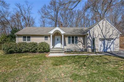 Highland Single Family Home For Sale: 9 Birchwood Drive