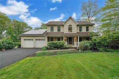 Rockland County Single Family Home For Sale: 157 Schweizer Lane