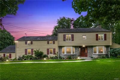 New Rochelle NY Single Family Home For Sale: $859,000