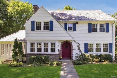 Scarsdale Rental For Rent: 11 Montrose Road