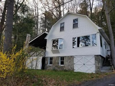 Single Family Home For Sale: 1196 State Route 97